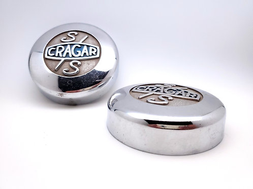 Cragar SS Center Caps