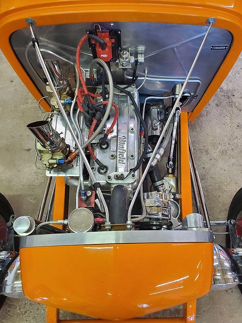 1932 Ford Roadster Highboy Bonneville Tribute