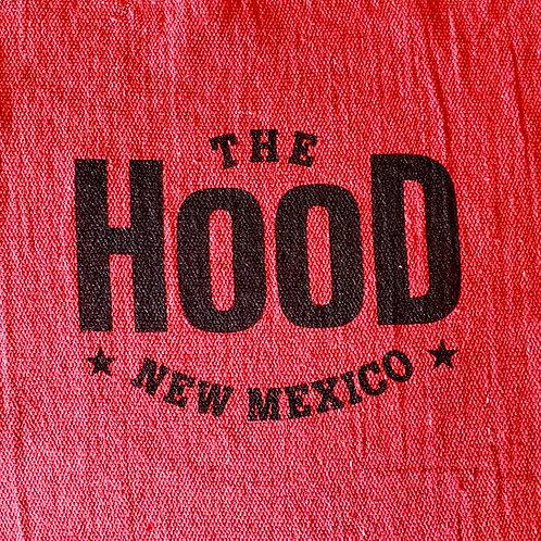 Classic The Hood Shop Rag