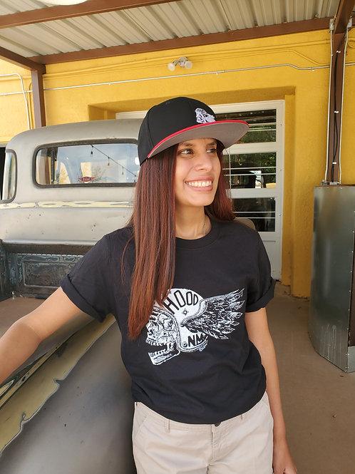 Flying Helmet T-shirt