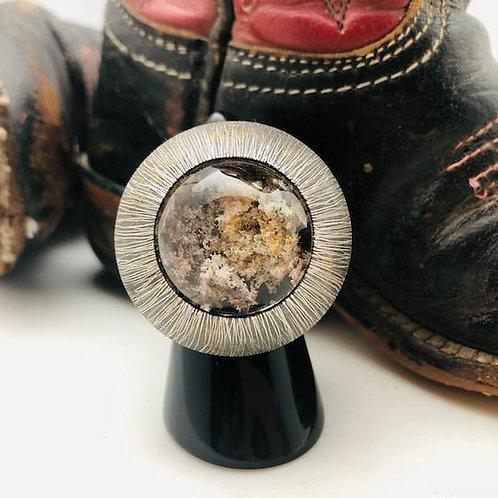 Maria Pilato Circular Ring