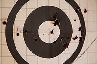 Shooting Target