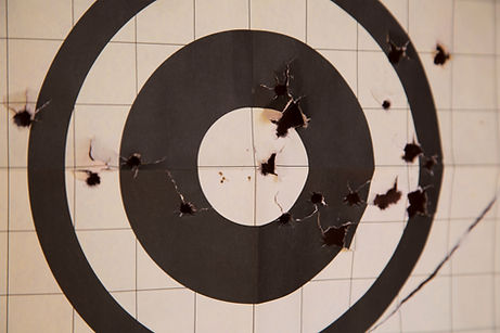 TTA Firearms Classes, Pistol and Rifle