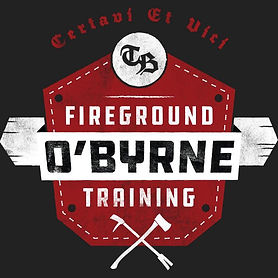 O'Byrne Fireground Training