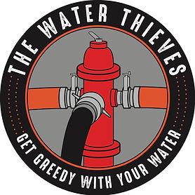 Dennis LeGear/Water Thieves