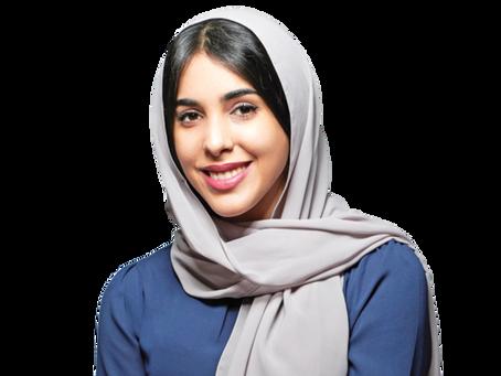 Saudi female participation in science rising
