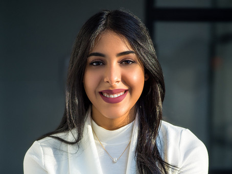 Exclusive: Asrar Damdam, Founder Of Uvera, Is Using Technology To Address The $1T Food Waste Crisis