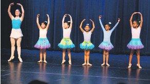 5678 Just Dance takes the stage at VMS Sunday, March 11