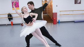Vail Valley Academy of Dance presents the 'Nutcracker' at the Vilar Performing Arts Center this week