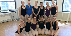 Vail Youth Ballet Company offers dancers NYC experience