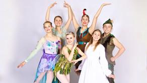 'Peter Pan' soars to the Vilar in Beaver Creek