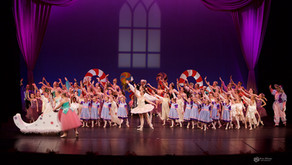 Vail Youth Ballet Company production of 'The Nutcracker' features larger cast, professional dancer