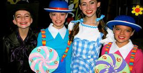 'Wizard of Oz: The Ballet' a community-wide effort