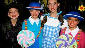 'Wizard of Oz: The Ballet' a community-wide effort