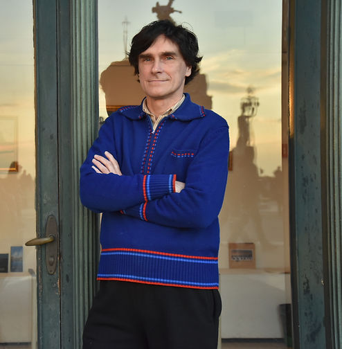 Fabio Colussi