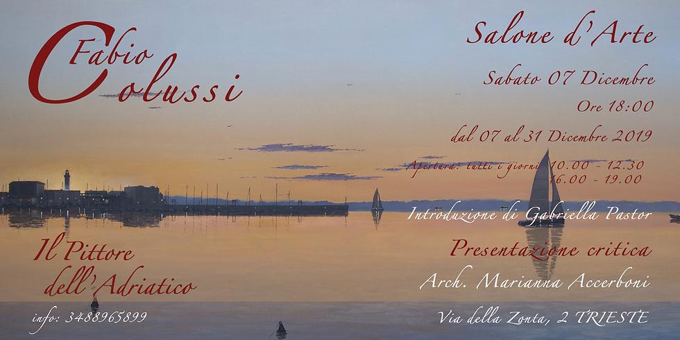 Il pittore dell'Adriatico