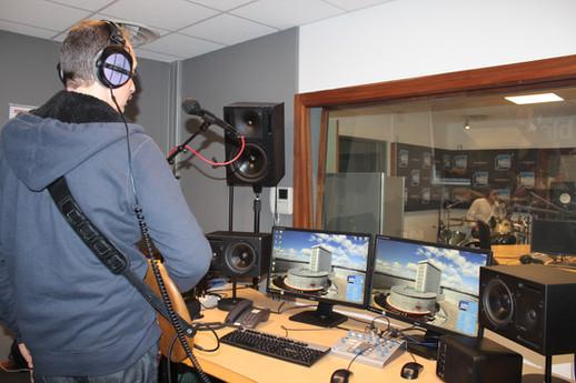 Live session - Radio France 2019