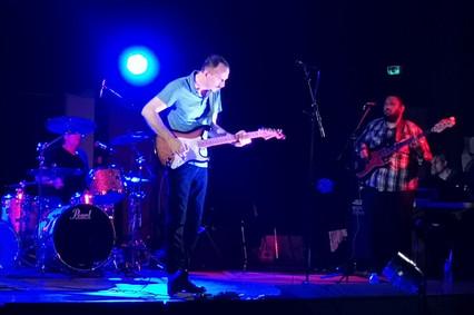 The Bluebirds - Live