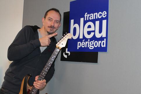 The Bluebirds - Radio France 2019