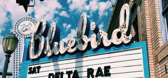 Bluebird Theater - Denver CO