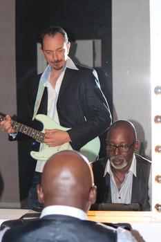 Hervé The Bluebird & Dale Blade
