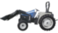 Solectrac eUtility Electric Tractor