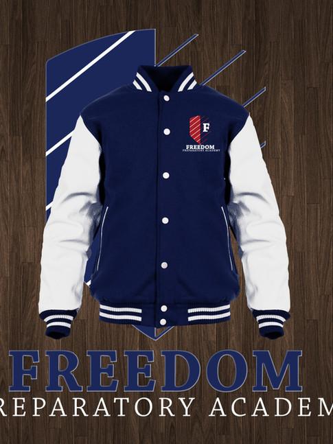 Project | Freedom Preparatory Academy