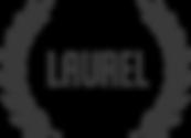 Laurel Wreath Logo