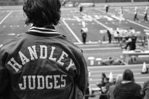 Handley Judges