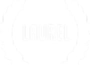 Laurel Wreath Logo