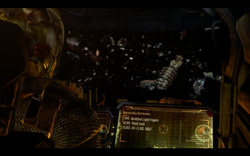 Dead Space 3 - SKIFF