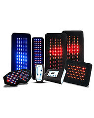 light therapy system for rent or to own