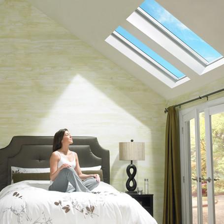 Skylights and Solar Tubes