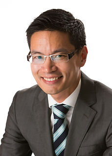 Adrian Ling Vascular Surgeon Melbourne