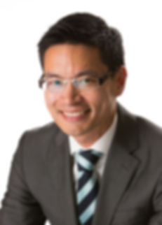 Adrian Ling Vascular Surgeon Melbourne
