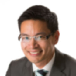 Adrian Ling Vascular Surgeon