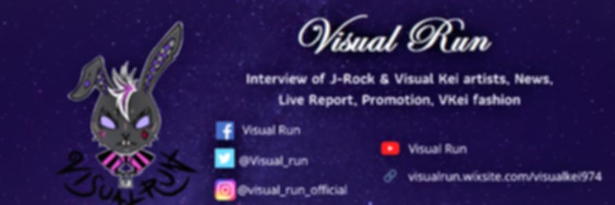 Visual Run_visua kei