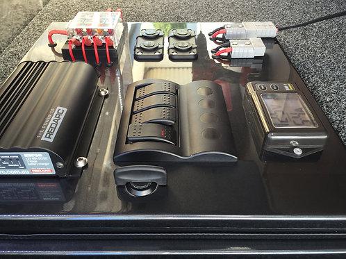 BM-40 Panel (Pro Touring Concepts)