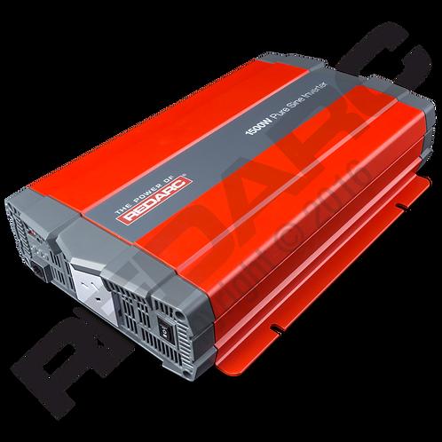 Redarc 1500W Pure Sine Wave Inverter