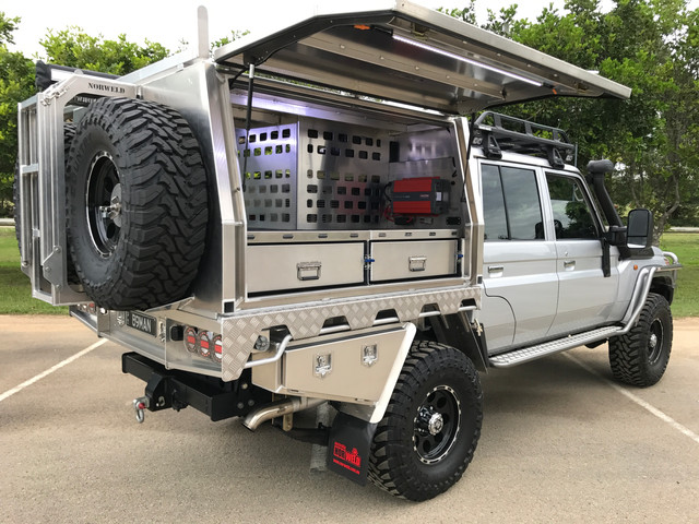 79 Series Build