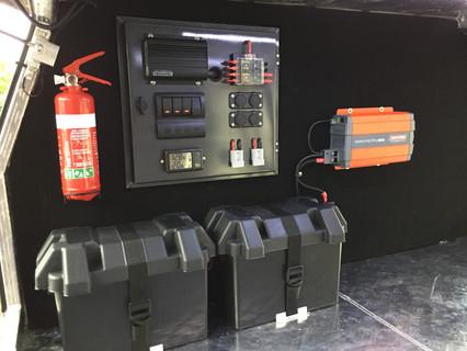 BM-40 Panel