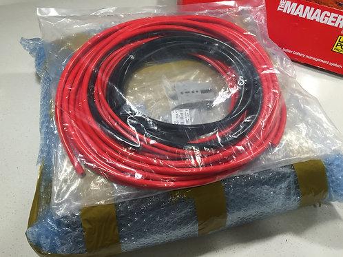 BM-Panel Wiring Loom