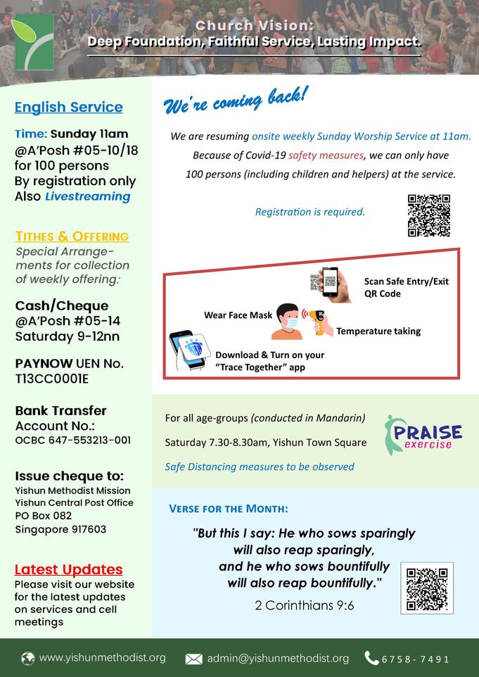 YMM English Bulletin January 2021 - 0003