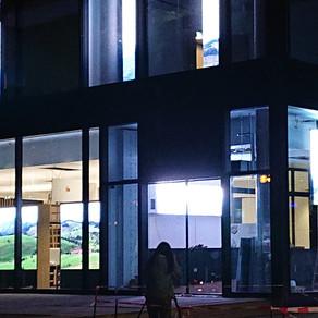 Installation Volksbank Freiburg eG