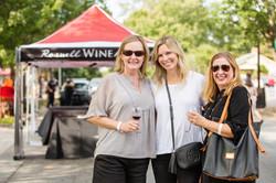 Roswell Wine Festival 2016