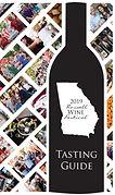 Roswell Wine Festival Tasting Guide
