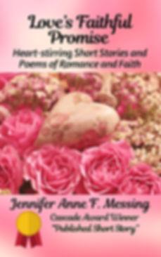 Love's Faithful Promise EBOOK COVER 1600