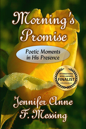 MORNING'S PROMISE 2018 FINALIST JENNIFER