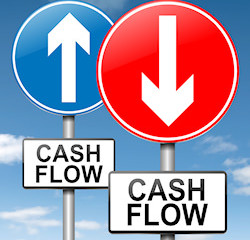 Is your cash flowing in the right direction?