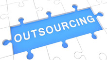 Do what you do best, outsource the rest!
